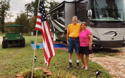 Meet the Wessels: An RV, A Mission, and a Passion for Lakeview