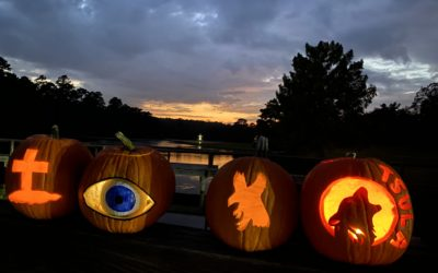 The Lakeview Pumpkin Challenge