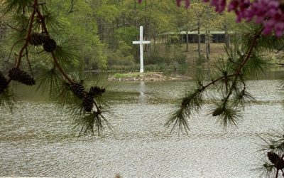 An Easter Memory at Lakeview