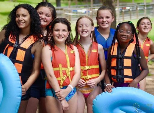 Summer Camp Friendships
